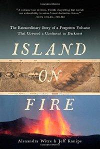 Island on Fire